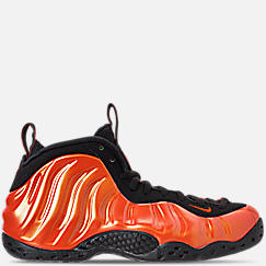 Men s Nike Air Foamposite One Basketball Shoes 0a0e74288