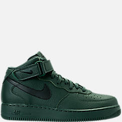 best service dfe17 1c7ee Independence Day Mens Nike Air Force 1 Mid Casual Shoes .