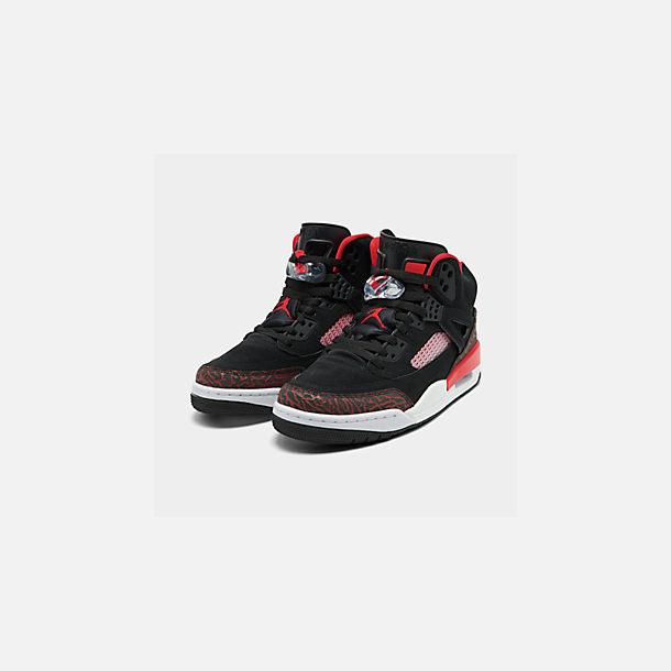 new product 6beca 8b29f Men's Air Jordan Spizike Off-Court Shoes
