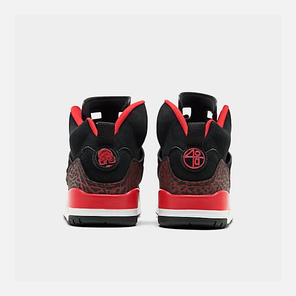 new product 097c0 6f376 Men's Air Jordan Spizike Off-Court Shoes