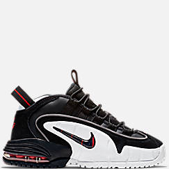 Boys' Big Kids' Nike Air Max Penny Basketball Shoes