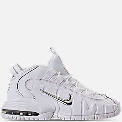 Boys' Grade School Nike Air Max Penny Basketball Shoes