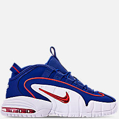 Boys  Big Kids  Nike Air Max Penny Basketball Shoes 0936b976a4bb