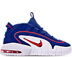 Deep Royal Blue/Gym Red/White