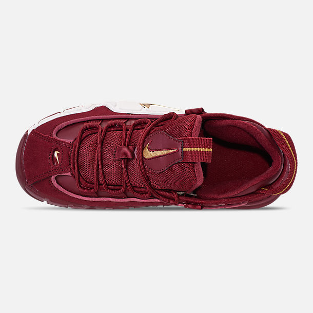 quality design af77c f4760 Top view of Boys  Big Kids  Nike Air Max Penny Basketball Shoes
