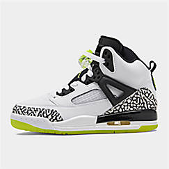Boys' Big Kids' Jordan Spizike Basketball Shoes