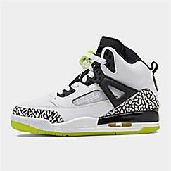 Boys' Big Kids' Jordan Spizike Basketball Shoes