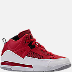 Kids' Preschool Jordan Spizike Basketball Shoes