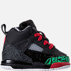 Kids' Toddler Jordan Spizike Basketball Shoes