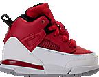 Boys' Toddler Jordan Spizike Basketball Shoes