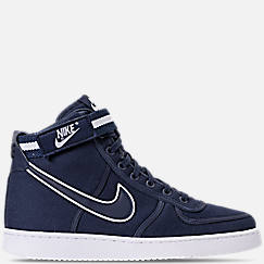 Men's Nike Vandal High Supreme Casual Shoes