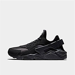 pretty nice 4610f ae60b Men s Nike Air Huarache Run Casual Shoes