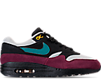 Black/Geode Teal/Light Silver/Bordeaux
