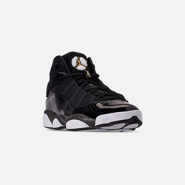 buy online 8faef aba8c Men's Air Jordan 6 Rings Basketball Shoes