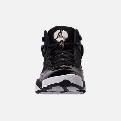 buy online 845d7 47eee Men's Air Jordan 6 Rings Basketball Shoes