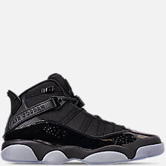 sports shoes 77c0f bbf0f Men s Air Jordan 6 Rings Basketball Shoes