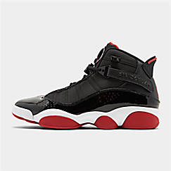 new style 1cbb3 1f4a2 Jordan Shoes, Apparel & Accessories | Air Jordan Retros | Finish Line