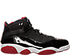 shoptagr uomini air jordan 6 anelli scarpe da basket della nike