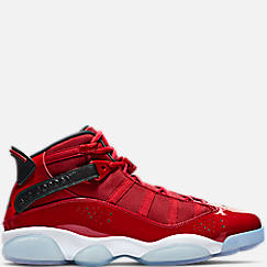0218257b3aa74d Men s Air Jordan 6 Rings Basketball Shoes