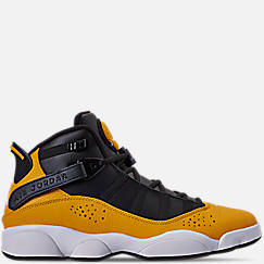 23f2067e47aeae Men s Air Jordan 6 Rings Basketball Shoes