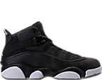 Boys' Preschool Jordan 6 Rings Basketball Shoes