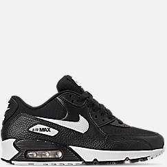 buy popular ea8c0 19796 Women s Nike Air Max 90 Casual Shoes