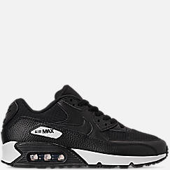 separation shoes 78a71 f60e2 Women's Nike Air Max 90 Casual Shoes