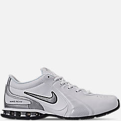 Men's Nike Reax Trainer III Synthetic Leather Training Shoes