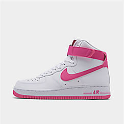Women's Nike Air Force 1 High Casual Shoes