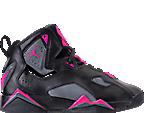 Girls' Grade School Jordan True Flight (3.5y-9.5y) Basketball Shoes