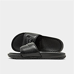 Men's Nike Benassi JDI Slide Sandals