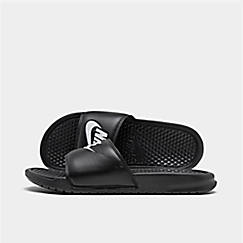 b13d6c750c0f Free Shipping. Men s Nike Benassi JDI Slide Sandals