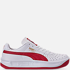 Boys' Big Kids' Puma The GV Special Casual Shoes