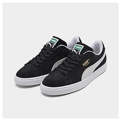 Mens Puma Suede Classic Casual Shoes