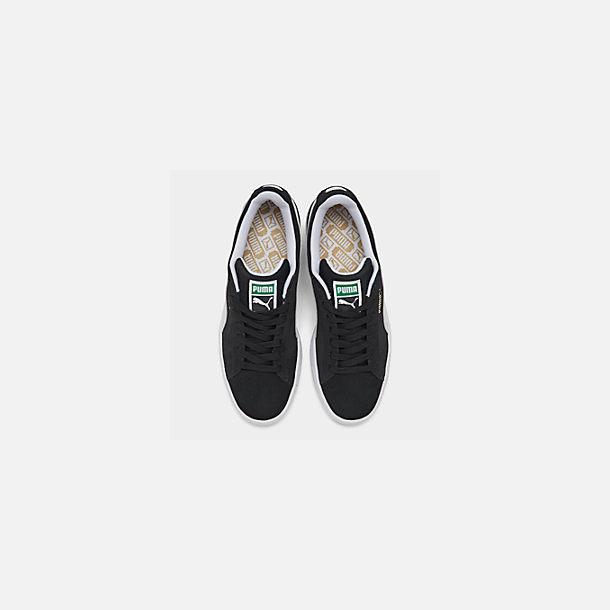 hot sale online 2b1a6 43066 Men's Puma Suede Classic Casual Shoes