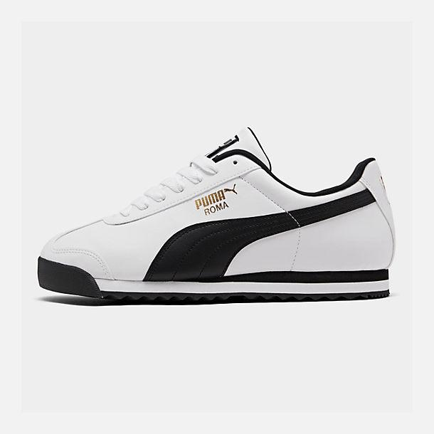 5115bcee Men's Puma Roma Basic Casual Shoes