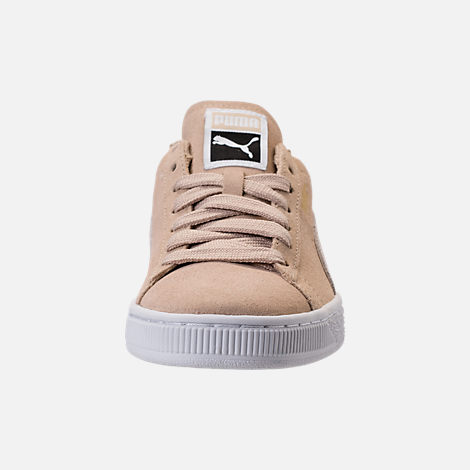 new product 412be 2bd13 Women's Puma Suede Classic Casual Shoes