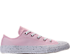 Girls' Preschool Converse Chuck Taylor Ox Confetti Casual Shoes