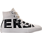 Boys' Preschool Converse Chuck Taylor All Star Wordmark High Top Casual Sneakers