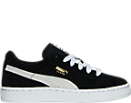 Boys' Preschool Puma Suede Casual Shoes