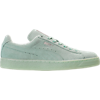 color variant Mint/Puma Silver