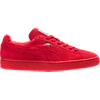 color variant Red/Puma Silver