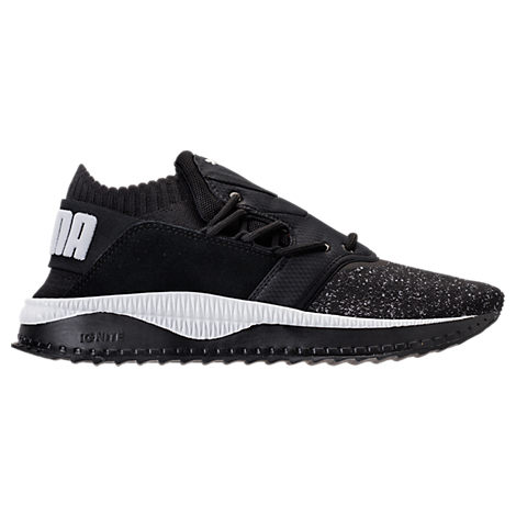 ba7c9c0edf4 Puma Men S Tsugi Shinsei Casual Sneakers From Finish Line In Black White