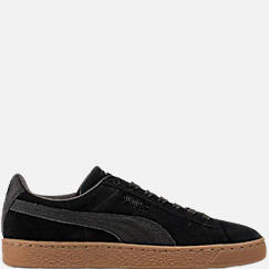 Unisex Puma Suede Classic Natural Warmth Casual Shoes