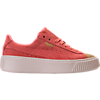 color variant Puma Team Gold/Shell Pink