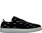 Men's Puma Pink Dolphin Suede Classic Casual Shoes
