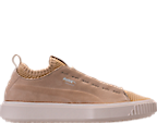 Men's Puma Breaker Knit Sunfaded Casual Shoes