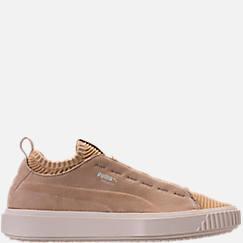 Men's Puma Breaker Knit Sunfaded Casual Shoes