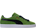 Men's Puma Suede Classic B-Boy Fabulous Casual Shoes