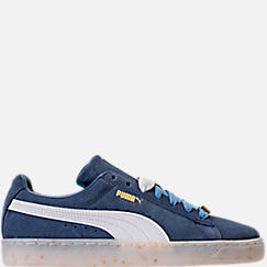 Women's Puma Suede Classic Fabulous Casual Shoes